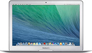 MacBook Air (13-inch, Mid 2013)