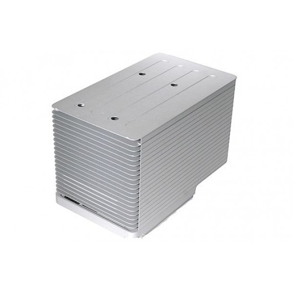Dual Processor/CPU Heat Sink for Mac Pro Mid 2012 Model: A1289 Order: MD772LL/A, BTO/CTO Identifier: MacPro5,1 Release date: 11-Jun-12