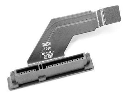 Flex Cable, SATA Hard Drive/SSD, Lower Bay 076-1390