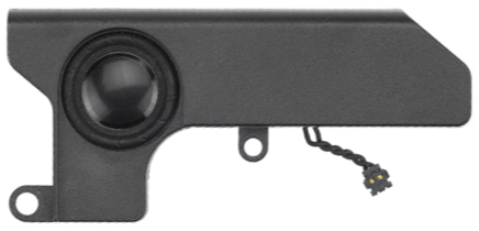 Speaker 076-1424 for Mac mini Late 2014