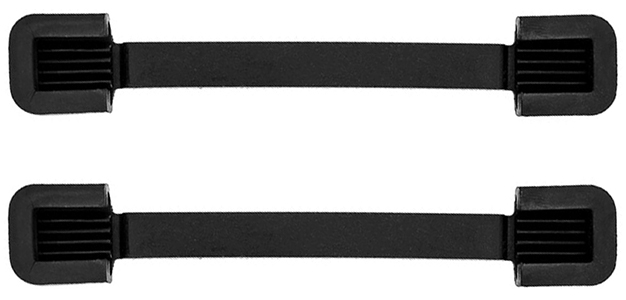 Hard Drive Rubber Bumpers 076-1448