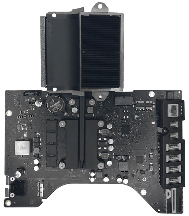 Logic Board 1.4GHz i5 8GB HDD 661-00147