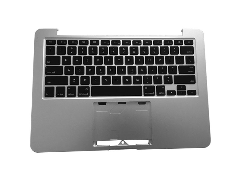 Top Case w/ Battery for MacBook Pro 13-inch (Retina Late 2013, Retina Mid 2014)