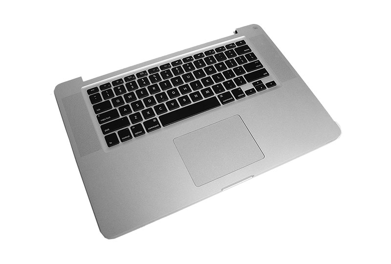 Top Case w/ Battery for MacBook Pro 15-inch (Retina Late 2013, Retina Mid 2014)