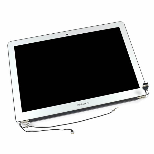 Display Assembly, Glossy for MacBook Air 13-inch, 2017 Model: A1466 Order: MQD32LL/A Identifier: MacBookAir7,2 Release date: 5-Jun-17