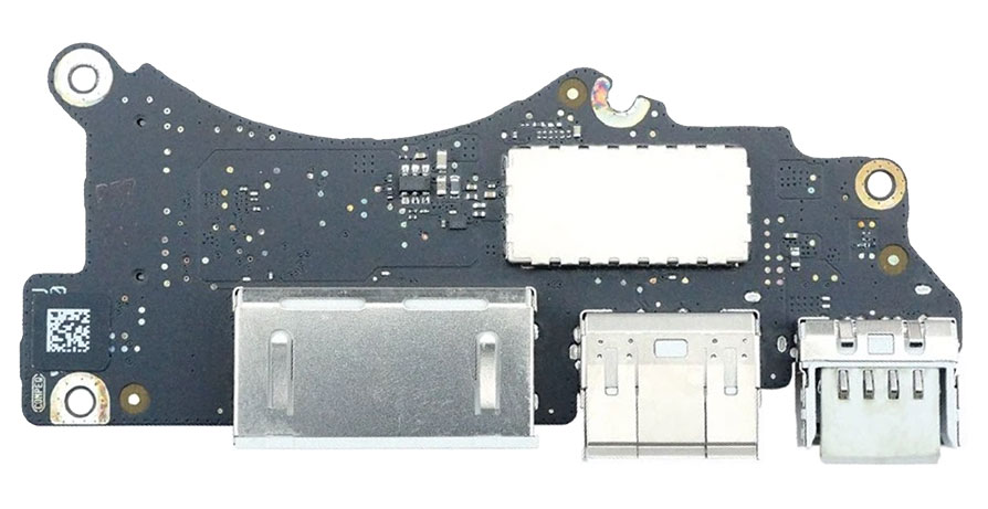 I/O Board 661-02535 for MacBook Pro Retina 15-inch Mid 2015