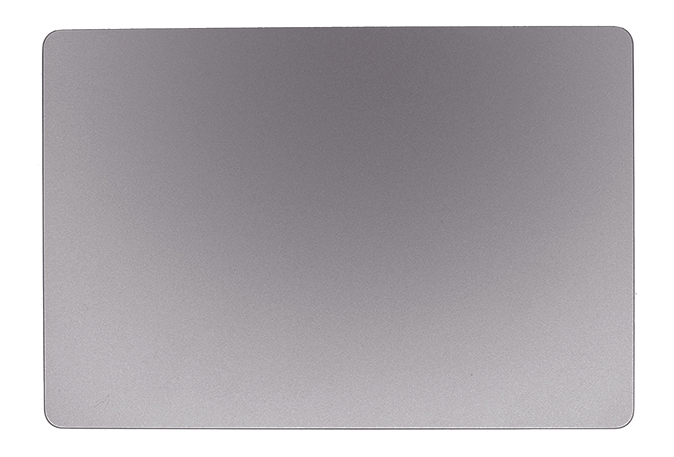 Trackpad, Space Gray MacBook Air 13-inch Retina (Late 2018)