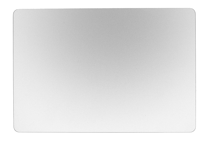 Trackpad, Silver MacBook Air 13-inch Retina (Late 2018)