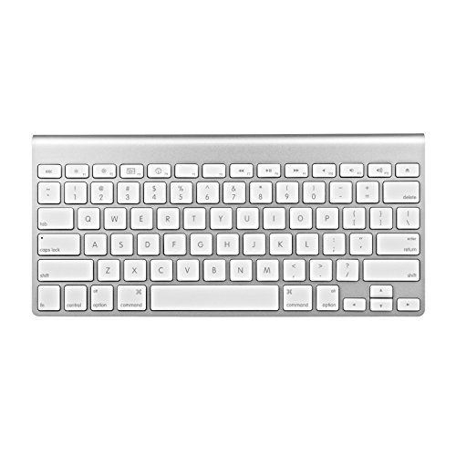 Keyboard Wireless (2009) for  (), iMac 21.5-inch (Mid 2011), iMac 27-inch (Mid 2011)
