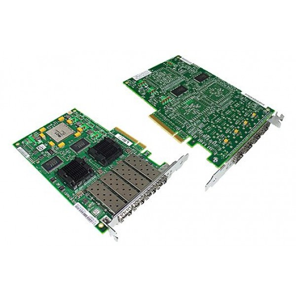 Fibre Channel Card (Quad 4GB)  ()