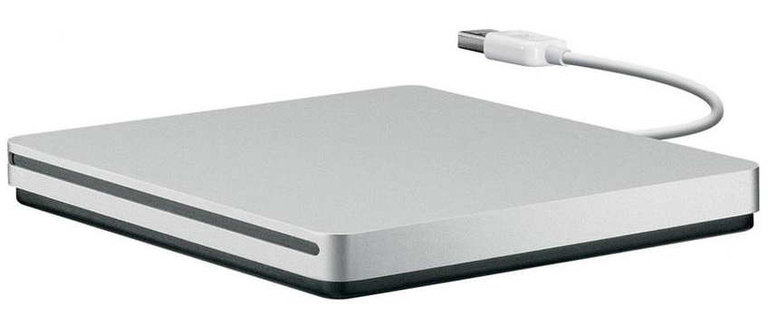 External SuperDrive, 12.7mm, SATA 661-5677