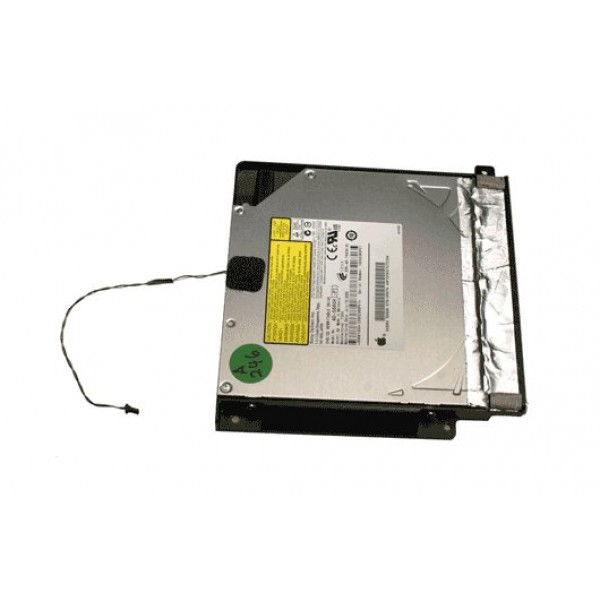 DVD-R/CD-RW SuperDrive 8x Slot Load 661-5933