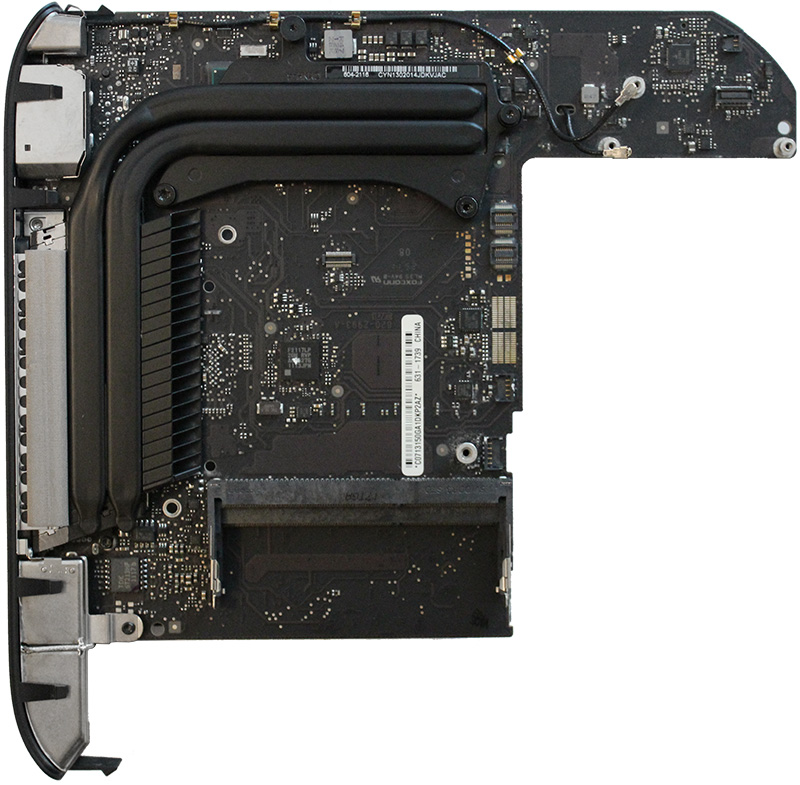 Logic Board 661-6032, 661-6033, 661-6063 for Mac mini Mid 2011
