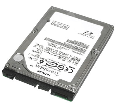 Hard Drive 500GB 5400RPM 2.5 SATA 661-6041