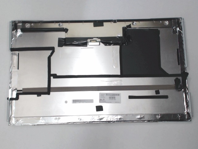 LCD Panel w/ Backlight iMac 27-inch (Mid 2011)