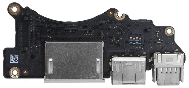 I/O Board MacBook Pro 15-inch Retina (Mid 2012, Early 2013)
