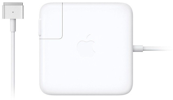 Apple AC Power Adapter Magsafe 2 85W A1424 661-6536