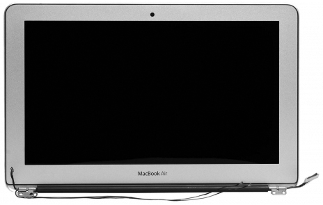 Display Assembly, Glossy MacBook Air 11-inch (Mid 2012)