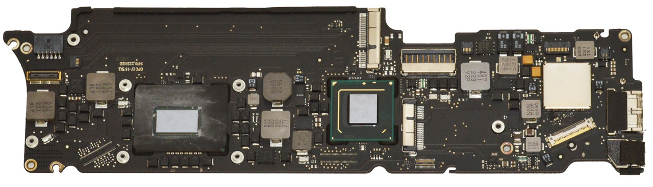 Logic Board 661-6625, 661-6626, 661-6627, 661-6628 for MacBook Air 11-inch Mid 2012