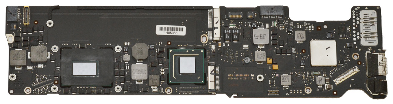 Logic Board 661-6631, 661-6632, 661-6633, 661-6634, 661-6680 for MacBook Air 13-inch Mid 2012