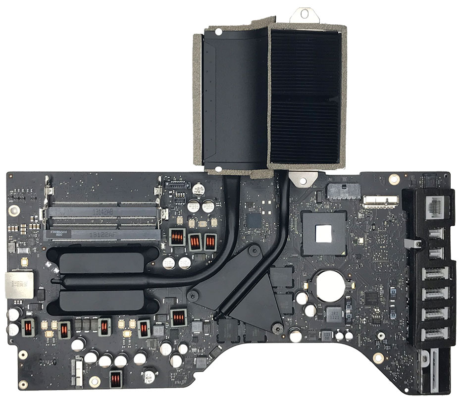 Logic Board 661-7101, 661-7102, 661-7103, 661-7373 for iMac 21.5-inch Late 2012