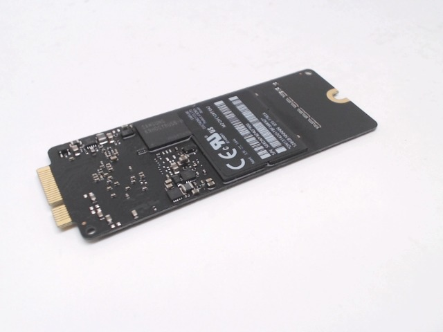 Solid State Drive 128GB (Flash Storage) for iMac 21.5-inch (Late 2012, Early 2013), iMac 27-inch (Late 2012)