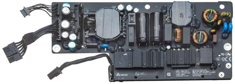 Power Supply for iMac 21.5-inch (Late 2012, Early 2013)