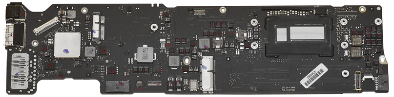 Logic Board i7 1.7GHz 4GB for MacBook Air 13-inch (Mid 2013, Early 2014)
