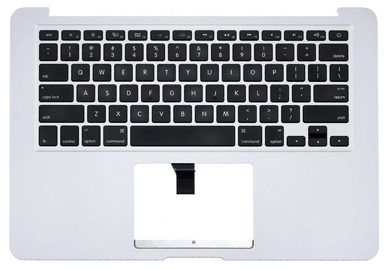 Top Case w/ Keyboard 661-7480 for MacBook Air 13-inch Early 2014