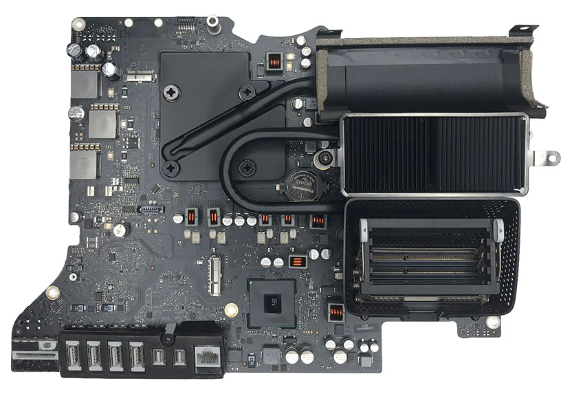Logic Board 3.4GHz i5 4GB for iMac 27-inch (Late 2013)