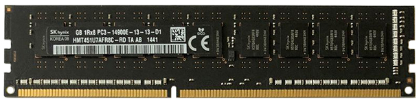 Memory RAM DDR3L-1866MHz 661-7534, 661-7535, 661-7536 for Mac Pro Late 2013