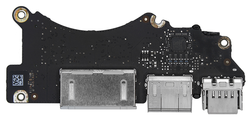 I/O Board Right for MacBook Pro 15-inch (Retina Late 2013, Retina Mid 2014)