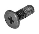 Screw, Phillips 00, 2 x 0.4 x 5 mm, 5Pk MacBook Pro 13-inch (Mid 2012)