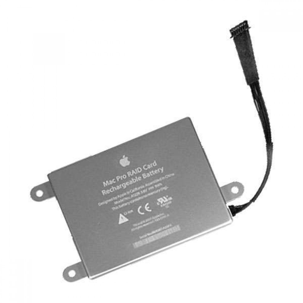 RAID Card Battery for Mac Pro (Mid 2012), Mac Pro Server (Mid 2012)