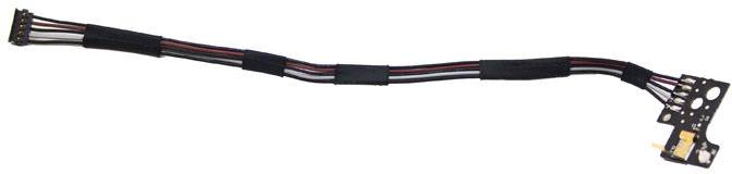 Infrared (IR) Board w/ Cable 922-9558 for Mac mini Late 2014
