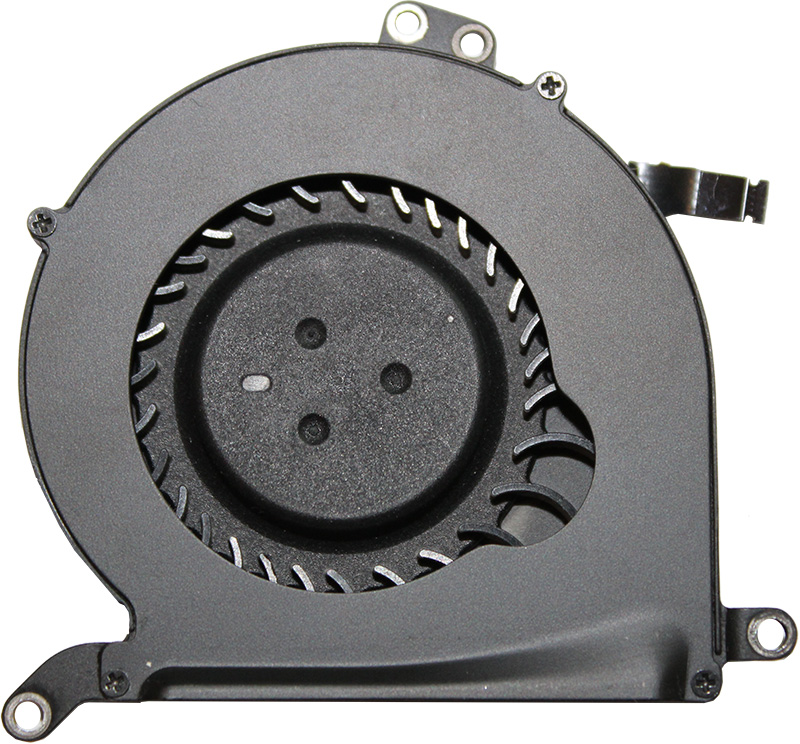 CPU Cooling Fan 922-9643 for MacBook Air 13-inch Mid 2012