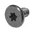 Screw, Display Clutch/Hinge, Torx T8 MacBook Air 11-inch (Mid 2012, Mid 2013, Early 2014, Early 2015)