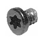 Screw, Battery, Front, Torx T5 922-9690
