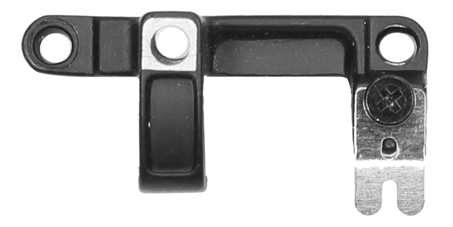 LVDS Cable Guide MacBook Pro 13-inch (Mid 2012)