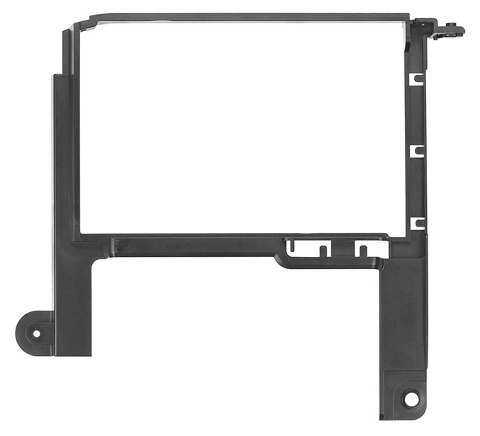 Hard Drive Carrier w/ Grommets 922-9961 for Mac mini Mid 2011 Server