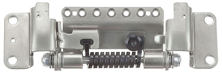 Clutch Hinge Mechanism 923-00046 for iMac 21.5-inch Late 2012