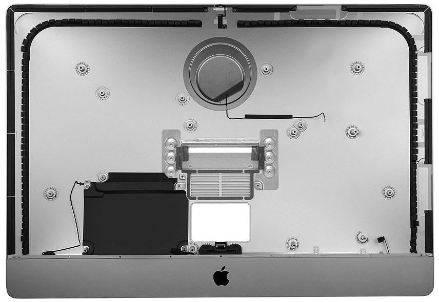 Rear Housing 923-00081 for iMac Retina 5K 27-inch Mid 2015