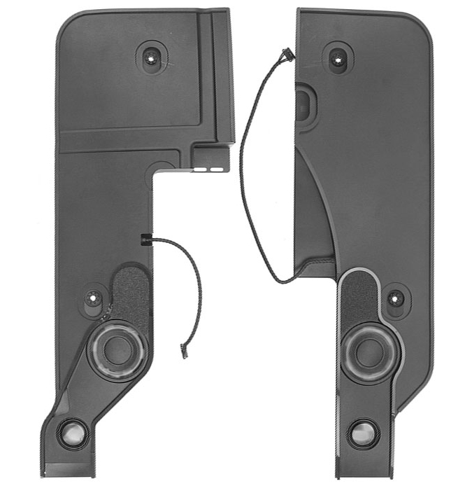 Speaker Set (Left and Right) 923-00090 for iMac Retina 5K 27-inch Mid 2015