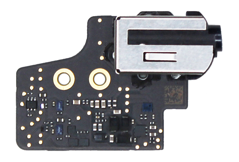 Audio Board 923-00440, 923-00413, 923-00441 for MacBook Retina 12-inch Early 2016