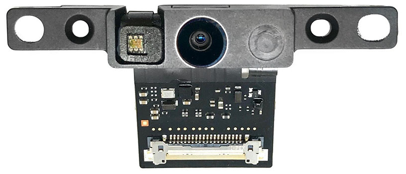 Camera iSight for iMac 21.5-inch, Late 2015 Model: A1418 Order: MK142LL/A, MK442LL/A Identifier: iMac16,1, iMac16,2 Release date: 13-Oct-15