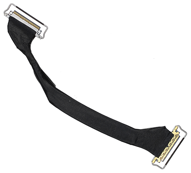 I/O Board Coax Cable MacBook Pro 15-inch Retina (Mid 2012, Early 2013)