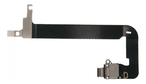 I/O Board And Flex Cable Assembly MacBook 12-inch Retina (Early 2016, Mid 2017)