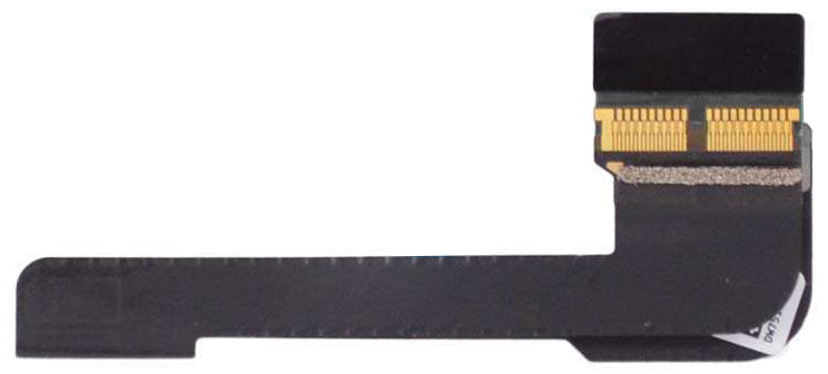 Display (TCON) Board Flex Cable MacBook 12-inch Retina (Early 2016, Mid 2017)