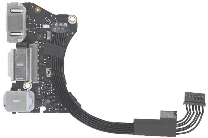 I/O Board Assembly 923-0118 for MacBook Air 11-inch Mid 2012