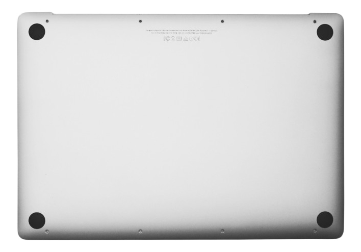 Bottom Case / Cover MacBook Air 13-inch (Mid 2012, Mid 2013, Early 2014, Early 2015, Mid 2017)